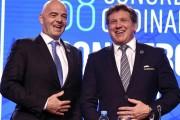 La CONMEBOL y un récord de 500 millones para el 2019