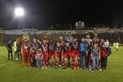 El Nacional presentó su equipo e indumentaria