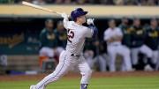 Astros siguen ganando; Marineros, encendidos; Minor lanza ruta completa (Resumen)