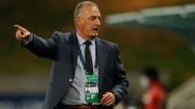 Para Alfaro, Ecuador no mereció perder en su debut en Copa América