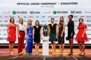 El último gran título y el número uno, en juego en Singapur
