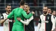 El Gobierno da el visto bueno a la Serie A para los entrenamientos en grupo
