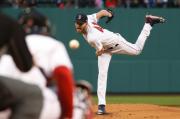 Sale poncha 17 bateadores; Astros llegan a siete triunfos consecutivos (Resumen)