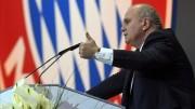 """La """"era Hoeness"""" al frente del Bayern Múnich toca a su fin, según """"Bild"""""""