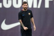 """Cristiano, Messi, Pogba y Hegerberg encabezan la campaña """"Respeto"""" de la UEFA"""