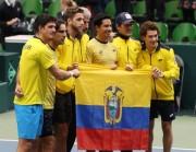 Ecuador vence a Japón y obtiene histórico billete para Madrid