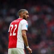 El Ajax oficializa el fichaje de Ziyech por el Chelsea por más de 40 millones