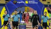 Este fin de semana se reanudaría la LigaPro Serie A