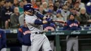 Astros se afianzan como equipo ganador; Davis detiene su mala racha bateadora (Resumen)