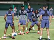 """""""Ya pienso en enfrentar a Neymar y Mbappé"""""""