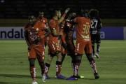 """(1-3) Continúan en la senda del triunfo los """"Criollos"""""""