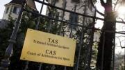 El TAS desestima el recurso del Trabzonspor