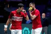 Francia y Serbia, invitados especiales para las Finales de 2020