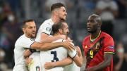 La Eurocopa entra en etapa de definición