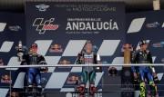 Segunda victoria, inapelable, de Fabio Quartararo en el MotoGP