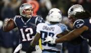 Patriots, con Brady, y Eagles estarán en las finales de sus conferencias