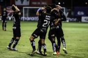 Independiente del Valle se afianza como líder y Barcelona golea (Resumen)
