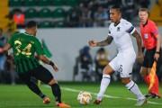 Con Ramírez de titular, Krasnodar aseguró su boleto para Champions