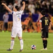 El duelo LAFC contra Galaxy acapara interés de las semifinales MLS Cup