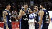 (97-87) Una tormenta de triples y carácter lleva a Argentina a semifinales