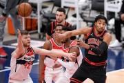Los Bucks se vengan de los Heat (Resumen)