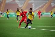(1-1) Ecuador no puede contra Panamá y se complica en los Panamericanos