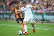 Jefferson Montero tiene ofertas del fútbol portugués