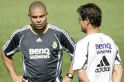 """Capello: """"Ronaldo Nazario fue el que me creó más problemas en el vestuario"""""""