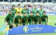 Bolivia pierde por lesiones a Bejarano y Álvarez para enfrentar a Ecuador