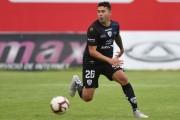 Claudio Bieler, seis meses fuera por lesión