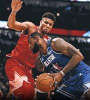 La NBA maneja posibilidades para reanudar la temporada
