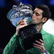 Djokovic vuelve al frente de la clasificación mundial