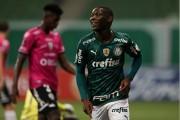 (5-0) Independiente del Valle fue humillado en Brasil