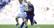 Iniesta y Mascherano se unen a la lista de bajas para la Copa