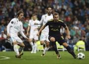 Tottenham y Real Madrid no han negociado por Kane
