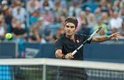 Un nuevo duelo en la cumbre entre Roger Federer y Novak Djokovic