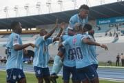 9 de Octubre y Universidad Católica golean en el inicio de la Fase Dos de la LigaPro