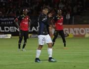 (1-2) Independiente recuperó la memoria y venció al 'Expreso' en Cuenca