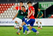 (2-2) Bolivia rompe su racha de derrotas y arranca un punto a Paraguay