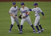Buehler poncha a 10, hace historia y da ventaja a los Dodgers