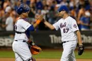 Mets mantienen la fórmula ganadora; Dodgers los únicos líderes que triunfan