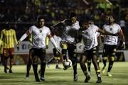 Francisco Silva se pondrá el 'Ponchito'