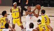 (103-101) James destaca y anota la canasta del triunfo de los Lakers