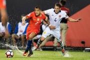Rueda excluye a Alexis Sánchez y a Eduardo Vargas de gira de Chile por Asia