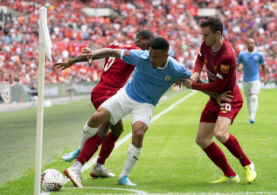 Los dirigidos por Guardiola se impusieron en los penales tras un intenso juego