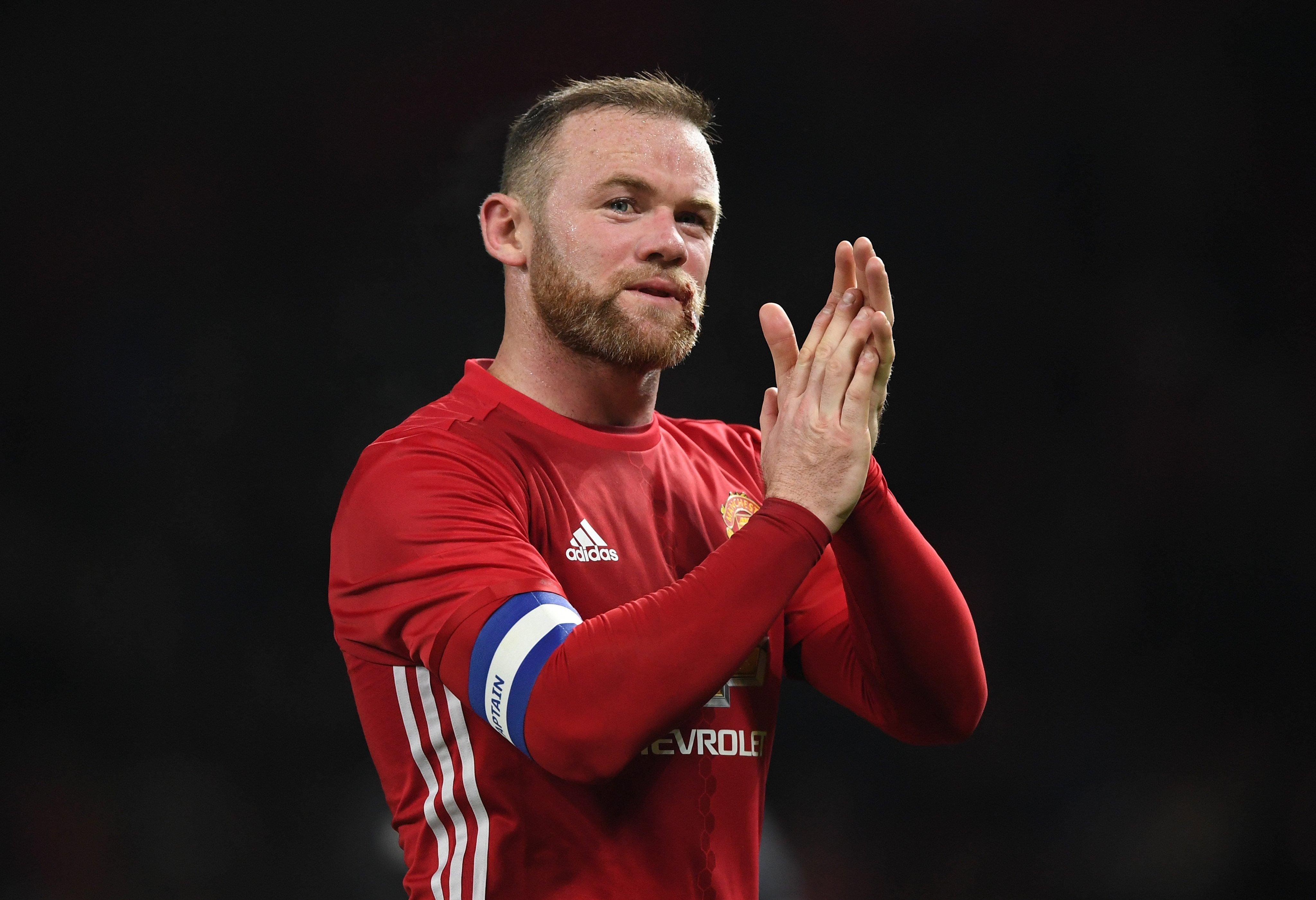 El histórico delantero inglés empezará su carrera como director técnico