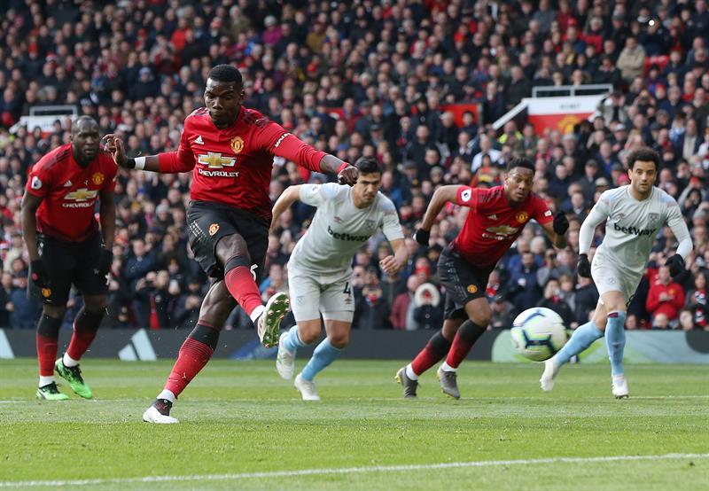 Antonio Valencia no fue considerado en la victoria sobre West Ham