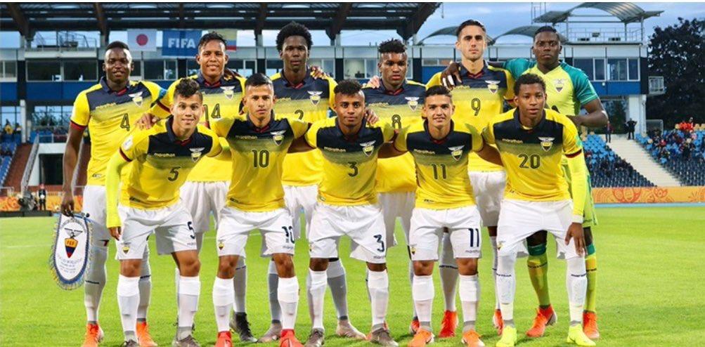 Los octavos de final del Mundial Sub20 arrancan este domingo: Ecuador se ve con Uruguay el lunes, el martes cierra la ronda