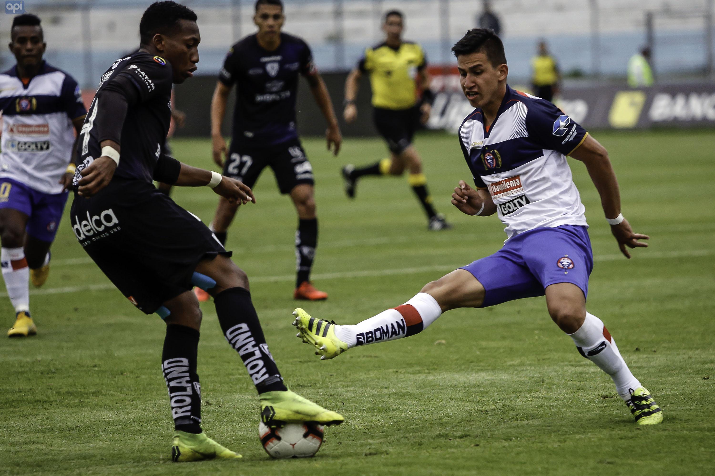 LigaPro indica que el fin de semana no habrá fútbol. Conoce los detalles aquí: