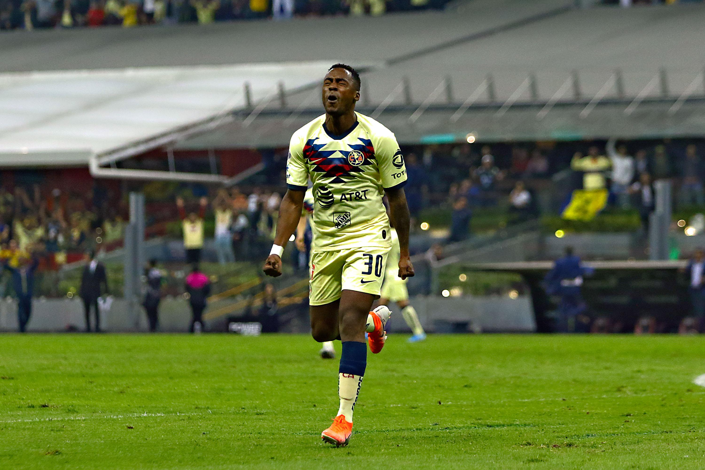 Medios mexicanos aseguran que el Club América tramita la salida del jugador por acusaciones de violencia